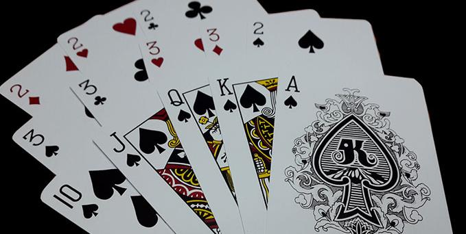 Agen Judi Poker Capsa Susun Online uang asli terpercaya